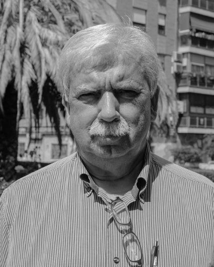 Ángel Misut Jiménez