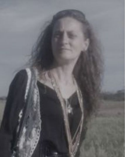 Maria Luisa Oviedo