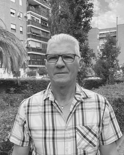 Leonardo Gómez Gómez